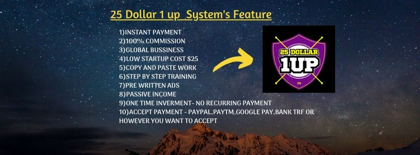 25 dollar 1up legit, 25 dollar 1up how does it work , 25 dollar 1up compensation plan , 25 dollar 1up website , 25 dollar 1up review , 25 dollar 1up quora , what is 25 dollar 1up , 25 dollar 1up reviews, Searches Related to How to promote 25 dollar 1 up, 25 Dollar 1Up, month from 25 dollar 1up, What is 25 Dollar 1Up, $25 1UP Overview 25 Dollar 1up Review, 25 Dollar 1UP Review, 25 Dollar 1Up Facebook, 25Dollar1Up Review 2019, Easy 1Up Review, 25 Dollar 1 Up opportunity, 25 Dollar 1 Up Income Opportunity, 25 Dollar 1 Up Training, How to Earn with 25 Dollar 1 Up, How to Make Money with 25 Dollar 1 Up, How to promote 25 Dollar 1up, How to Be Successful with 25 Dollar 1up, How to Succeed in 25 Dollar 1 Up, Traffic Sources for 25 Dollar 1 Up, 25 Dollar 1 Up Gold Level, 25 Dollar 1 Up Platinum Level, 25 Dollar 1 Up Diamond Level, 25 Dollar 1 Up Enterprise Level, debashree dutta,